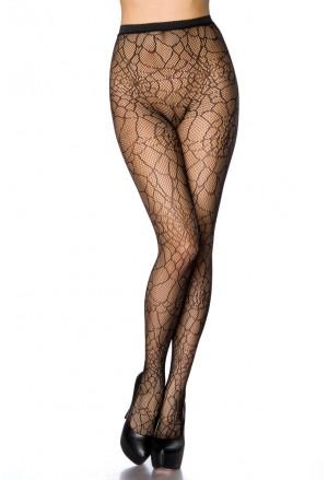 Extravagant stockings SPIDER