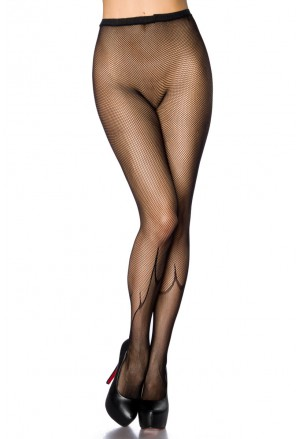High quality fine nylon stockings FIRE