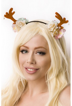 Sweet animal ears headband