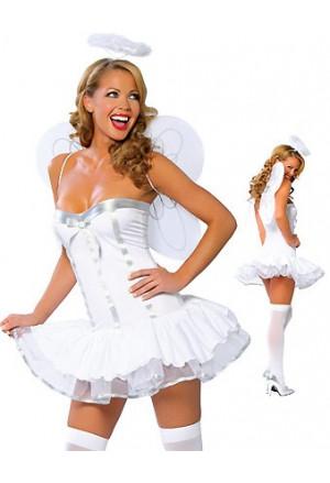 Sweet angel costume