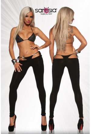 Trendy gogo leggings Saresia