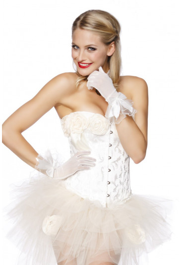 Colossal wedding corset MISSY