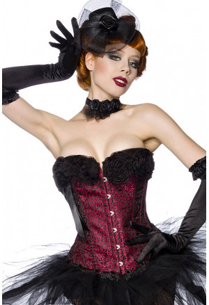 Perfect Burlesque corset