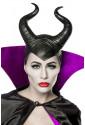 The Halloween sensual costume MRS EVIL