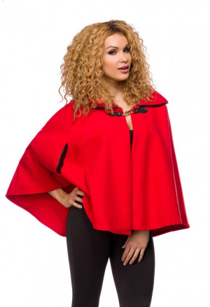 Beautiful oversize cape