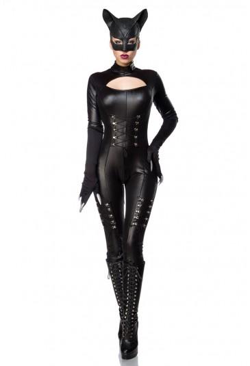 Perfect complete Catwomen costume