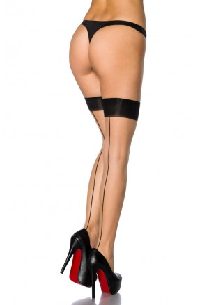 Unique Cuban Style Stockings