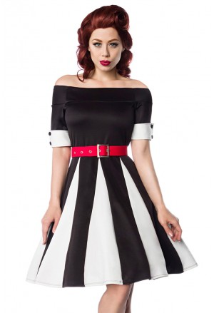 Original retro dress