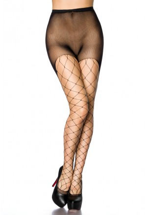 High quality fine nylon stockings MANIA