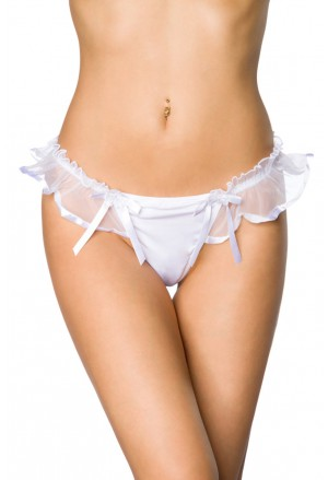 Wedding sexy panties string