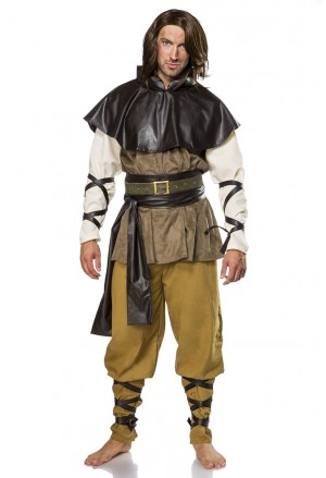 Medieval Man costume for men
