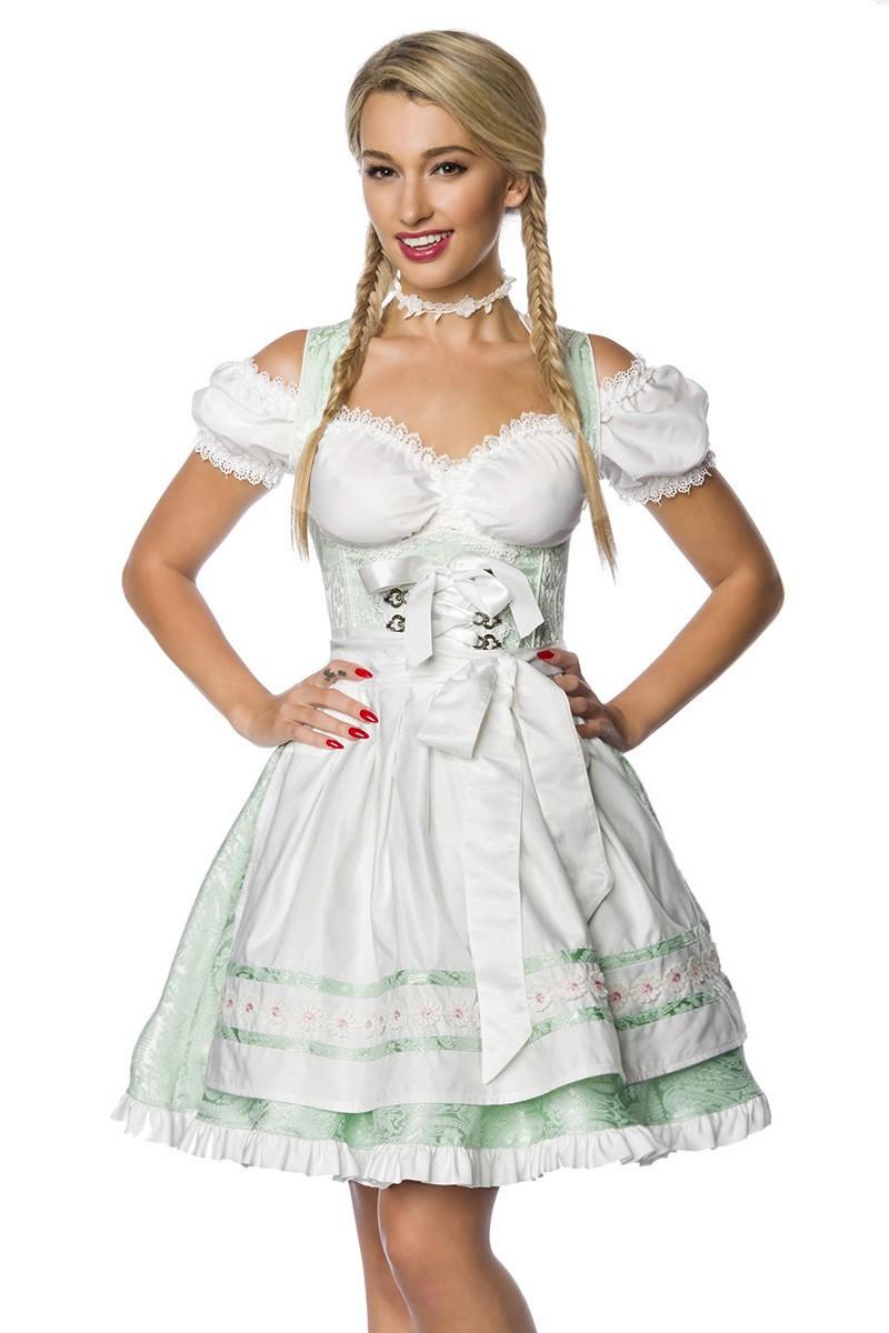 9f862274f4c9 Nežné bavorské krojové šaty - SELECTAFASHION.COM