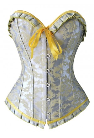 Original retro corset of Vintage Love