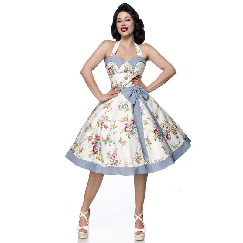 e94038d17eec Krásne dámske retro šaty Belsira - SELECTAFASHION.COM