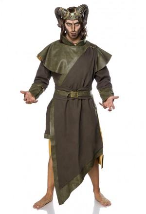 Prepracovaný historický kostým Démon Incubus