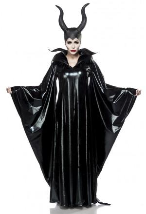 Rozprávkový kostým Vládkyňa zla