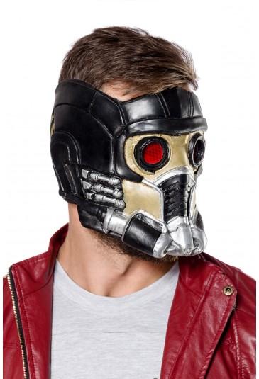 Steampunk gumená maska na tvár
