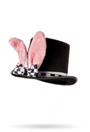 Bunny playboy hat cylinder