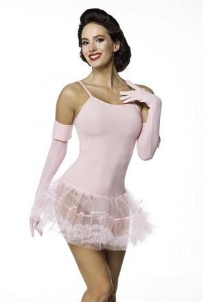 Tutu kostým baletka