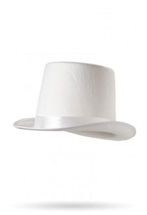Cylinder costume hat