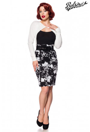 Stunning retro pencil skirt Autumn