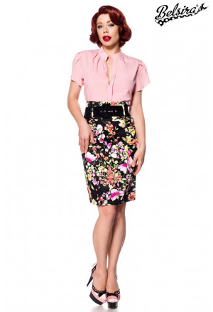 Stunning retro pencil skirt Spring