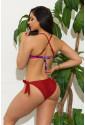 Push up bikini swimwear Adriana