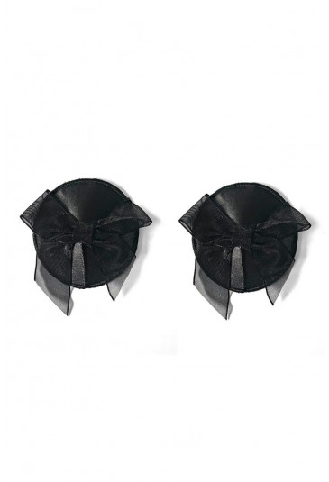 Retro BURLESQUE nipple patches covers