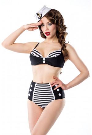 Vintage Bikini Brief