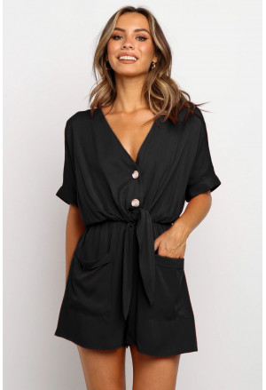 Stylish festival summer jumpsuit