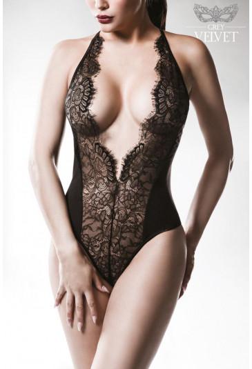 Body lace set by Grey Velvet