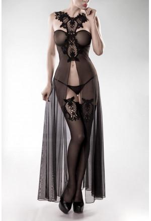 Long top Erotic set from Grey Velvet