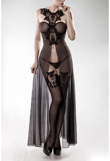Long top Erotic set from Grey Velvet