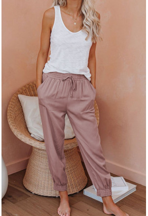 Comfortable Pocketed Joggers