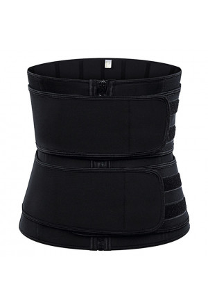 Unisex Neoprene Waist Body Shaper Belt