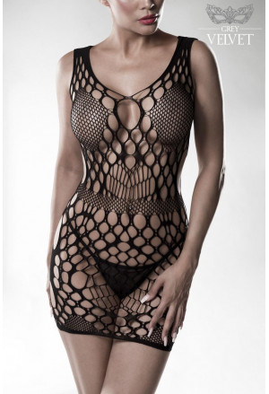 fine mesh dress by Grey Velvet