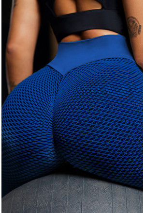 High Waisted Butt Lifting Yoga Gym Leggings
