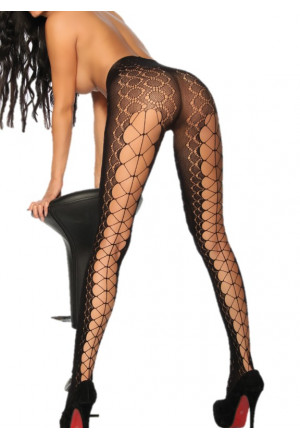 Extravagant omen luxury stockings