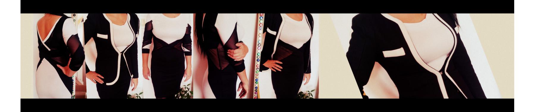 Jackets, boleros and coats