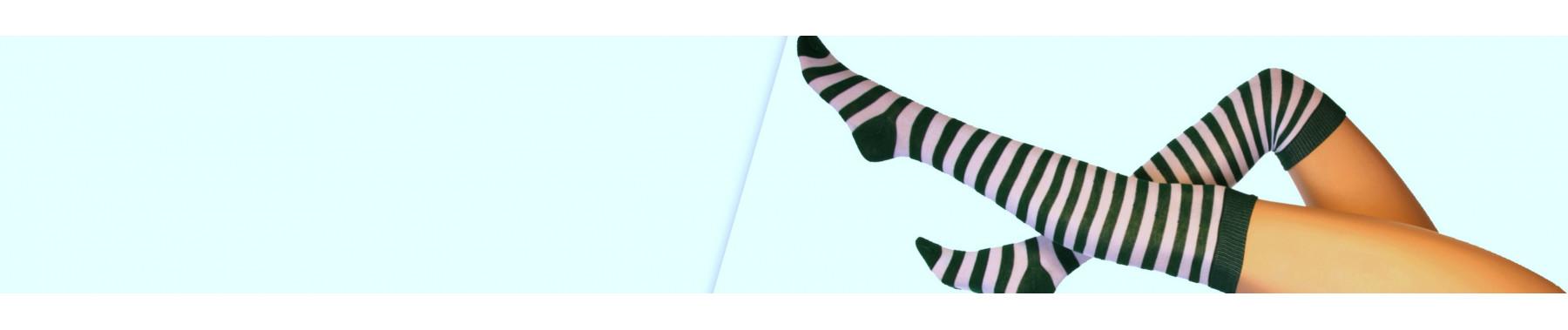 Socks $ Knee socks