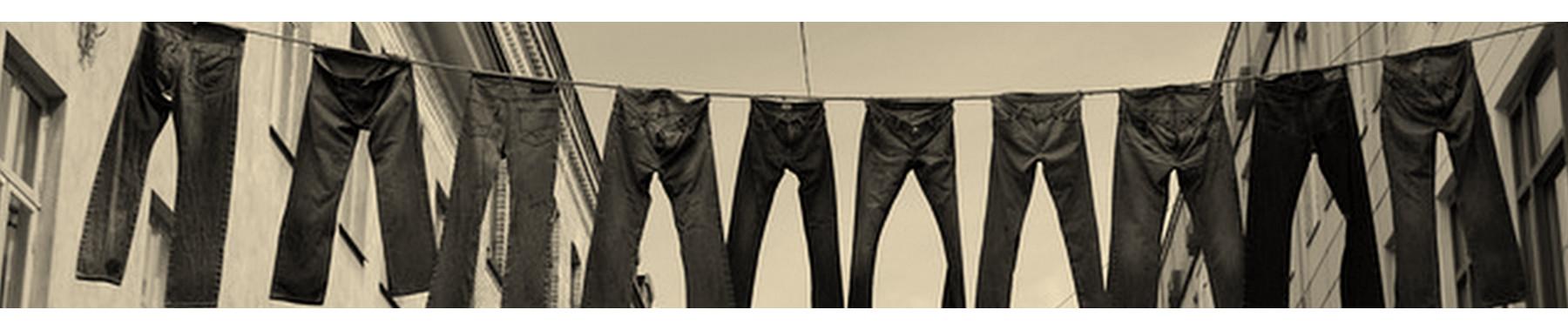 Nohavice & šortky